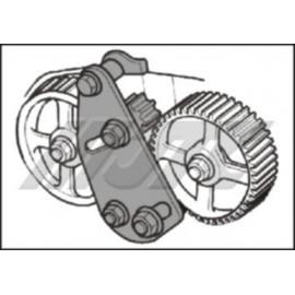 Calaje Renault 1.8 16V F4P, 2.0 16V F4R JTC