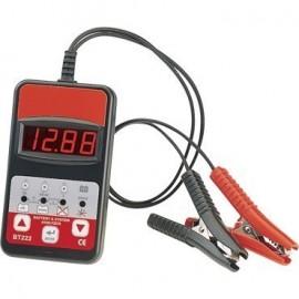 Tester para Batería JTC