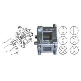 Compresor Caliper Trasero VIKTEC