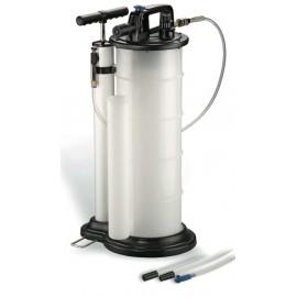 Extractor de Aceite Manual 9 Litros VIKTEC