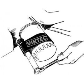 Llave Saca Filtro Aceite de Lona VIKTEC