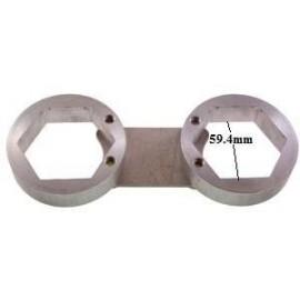 Calador Subaru 2.5 DOHC