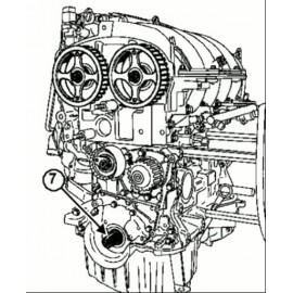 Calador Renault Master y Nissan