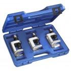 Juego Extractor Rotulas 3 Pzas VIKTEC