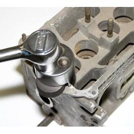 Extractor Universal de Espárragos JTC