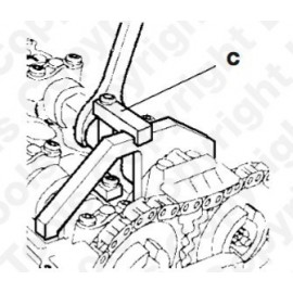 Calador BMW MINI OPEL Diesel VIKTEC