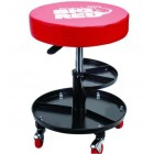 ASIENTO MECANICO REDONDO AJUSTABLE BIG RED