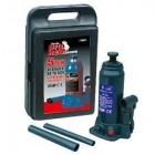 Gata Botella 5 Ton con Caja Plastica BIG RED