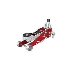 Gata Caiman 1.5 Ton Aluminio BIG RED