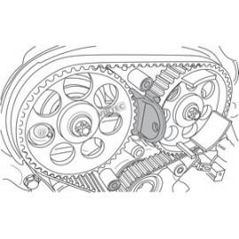 Calador Vehículos Europeos VIKTEC