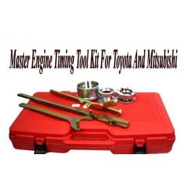 Calador Master Toyota Mitsubishi VIKTEC