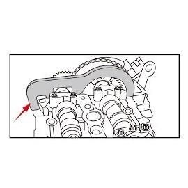 Calador BMW N47 N47S N57 N57S VIKTEC
