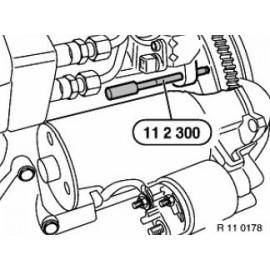 Calador BMW M41 M47 M51 M57 VIKTEC
