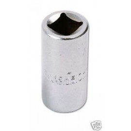 Dado Cuadrado Hembra (square) 10mm para Carter VIKTEC