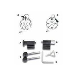 Calador VW AUDI SEAT SKODA FORD 1.2, 1.4, 1.9, 2.0 TDI PD DOHC