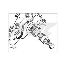 Extractor Bomba Inyección BMW JTC BMW engine codes: M47,M47TU, M57 and M57TU. BMW E38 E39 E46 E53 E60 E61