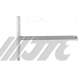 """Llave T toma 3/8"""" x 200mm JTC"""