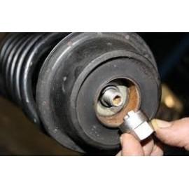Extractor Amortiguador (Cazoleta) para Mercedes VIKTEC