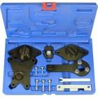 Juego Calador Fiat 8V 1.2, 1.4 8V 16V VIKTEC