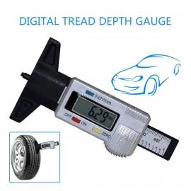 Profundimetro para Neumáticos Digital VIKTEC