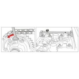 Juego Calador BMW SS54 (32 6S 4) VIKTEC