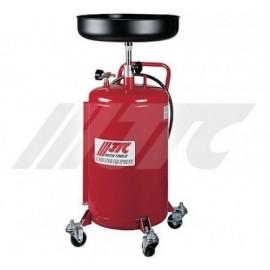 Recolector de Aceite 80 Lts JTC