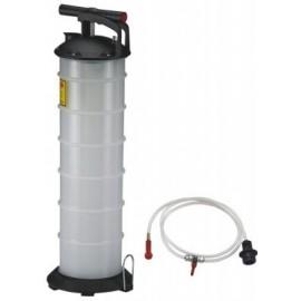 Extractor de Aceite Manual 6.5Lts JTC