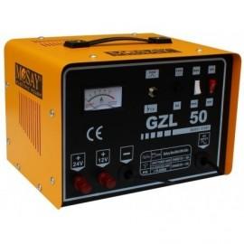 Cargador de Batería GZL50 MOSAY