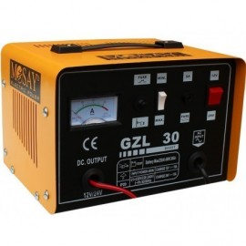 Cargador de Batería GZL30 MOSAY